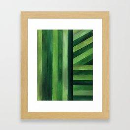 """""""Envelope"""" Framed Art Print"""