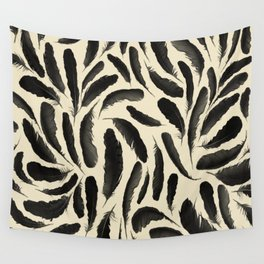 Tar & Feather Wall Tapestry