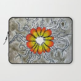 Fly Trap Laptop Sleeve