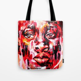 COLLECTIVE MASTERPIECE Tote Bag