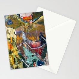 kilimanjaro  Stationery Cards