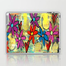 Summer Daze Laptop & iPad Skin