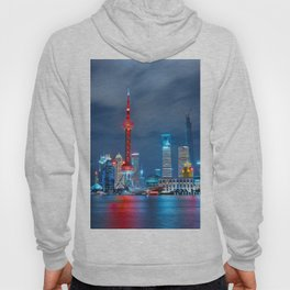 Shangai, China Hoody