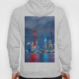 Shangai, China Hoody
