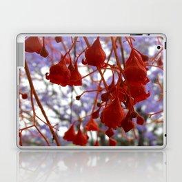 Flame Tree Laptop & iPad Skin