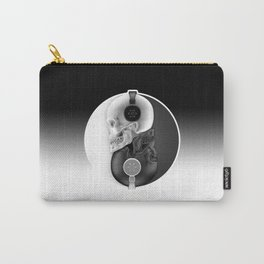 Headphone Harmony Carry-All Pouch
