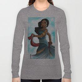 TZIPPORAH Long Sleeve T-shirt