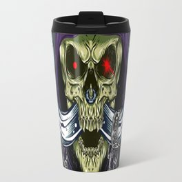 Bonehead of Eternia Travel Mug
