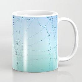 Cobweb Coffee Mug