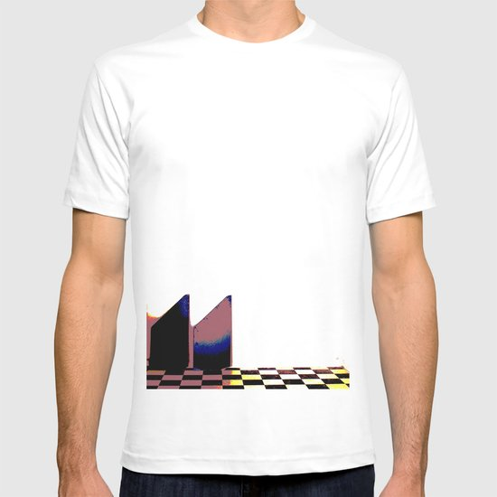 Two Towers T-shirt