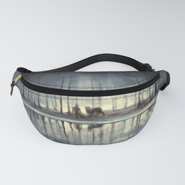 Water's Edge Fanny Pack