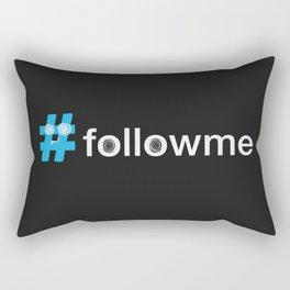 #TheFollowing Rectangular Pillow