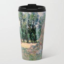 Haystacks Travel Mug