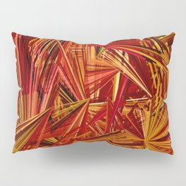 Needle in A Haystack Pillow Sham
