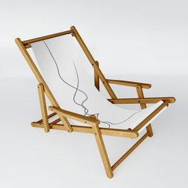 Love & DNA Sling Chair