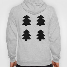 Black Forest Pattern Hoody