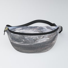 Glacier Flows Fanny Pack
