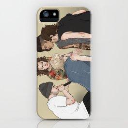 Five iPhone Case