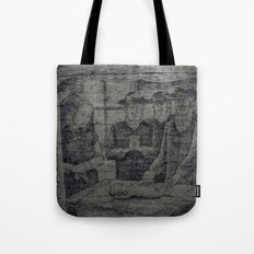 Colic In The 19th Tote Bag