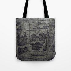 Colic In The 19th Tote Bag
