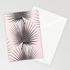 Black Palms Stationery Cards