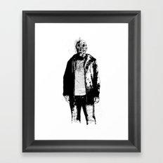 Leroy - Salvation Framed Art Print