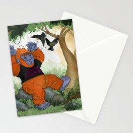 Annoyance Stationery Cards