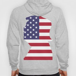 Donald Trump USA Hoody