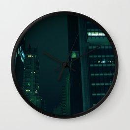 Avenida Paulista // São Paulo Wall Clock