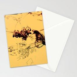 Hello Mojo Stationery Cards