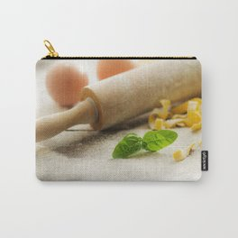 Pasta decoration Carry-All Pouch