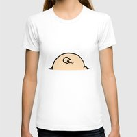 charlie brown T-shirts featuring Charlie Brown by Mr. Peruca