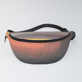 Goodnight, Indian Lake Fanny Pack