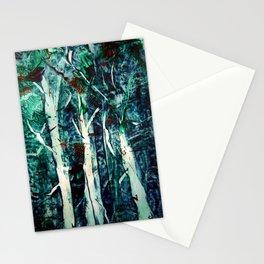 ForestNight Stationery Cards