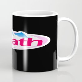 Evian Coffee Mug
