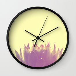 Fat Twins Wall Clock