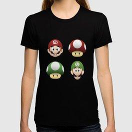 Mario Party T-shirt
