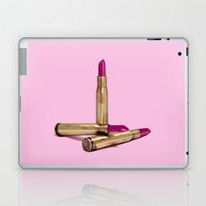 LIPSTICK BULLET Laptop & iPad Skin