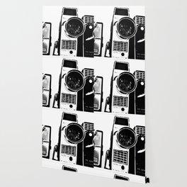 lense Wallpaper