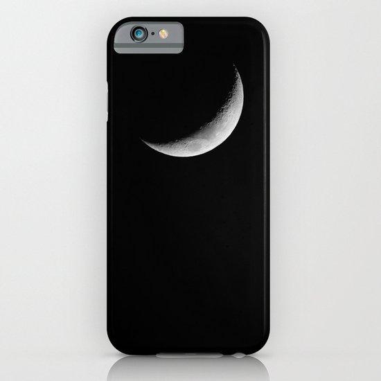 Crescent Moon iPhone & iPod Case
