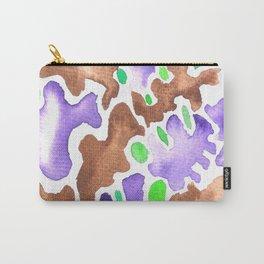 1710623 Colour Shape Watercolor 19 Carry-All Pouch