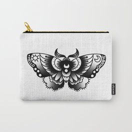ouija moth Carry-All Pouch