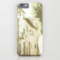 m o n t e f i o r a l l e iPhone 6s Slim Case