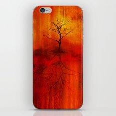 Uprooted iPhone & iPod Skin