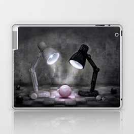 Kleine Entdeckung Laptop & iPad Skin