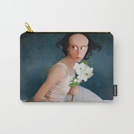 The Girl Next Door Carry-All Pouch