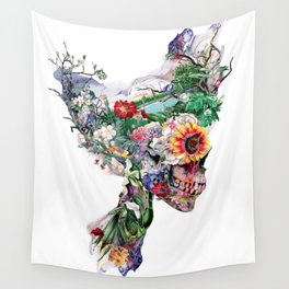 Don't Kill The Nature Wall Tapestry