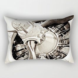 B17 Rectangular Pillow