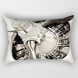 B17 Rectangular Pillow