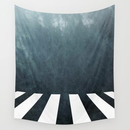 Abbey Road Wall Tapestry